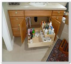 Bathroom Sink Storage Solutions 8 Best Storage Images On Pinterest Bathroom Bathroom Sinks And