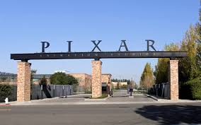 pixar wikipedia