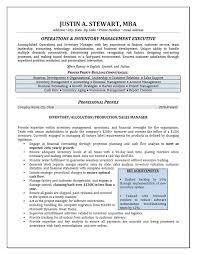 Sample Procurement Resume by Download Inventory Manager Resume Haadyaooverbayresort Com