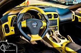 Corvette C6 Interior Corvette Web Magazine