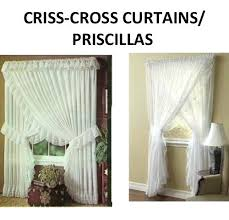 Criss Cross Curtains Criss Cross Curtains Criss Cross Curtains Bedroom Unispa Club