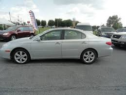 lexus frederick 2005 lexus es 330 4dr sedan in frederick md united car deals