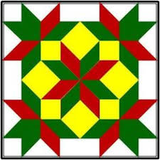 Barn Quilt Patterns Hen And Wisconsin Quilt
