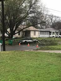 Weatherbug Backyard Homes Damaged In Overnight Storms Kvue Com