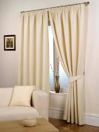 Window Curtain Ideas For Living Room Pueblosinfronterasus - Curtain design for living room