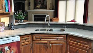 cabinet examples of trending kitchen cabinet colors trending