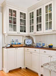 light grey kitchen cabinets with wood countertops 80 cool kitchen cabinet paint color ideas noted list