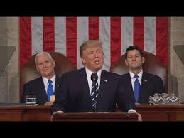 Where Does Donald Trump Live Full Speech President Donald Trump Speech To Joint Session Of