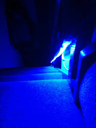 colored led light strips rgb led strip why because i can