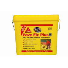 Patio Jointing Compound Sika 11l Pave Fix Plus Joint Compound Bunnings Warehouse
