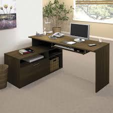 Corner Workstation Desk by Parker Corner Workstation