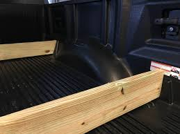 Ford F150 Truck Bed Mat - diy bed divider page 5 ford f150 forum community of ford