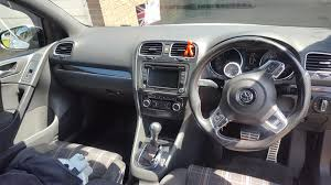 used 2009 volkswagen golf gti mk5 mk6 gti dsg for sale in lancs