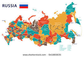 russia map russia map vector free vector stock graphics images