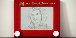 an etch a sketch salute to huffpost because you u0027ve got to draw