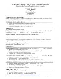 Resume Header Examples by Examples Of Resumes Resume Example Amazing 10 Format Ideas Free