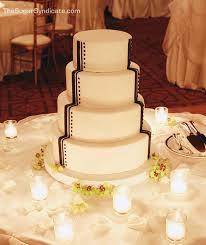 art deco wedding cake the sugar syndicate custom cakes a u2026 flickr