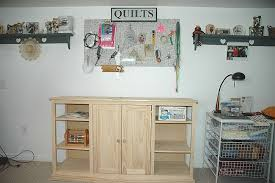 Quilting Cutting Table by Quilt Studio