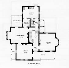 Victorian Home Floor Plan 6 Victorian Manor House Floor Plans Winsome Ideas Nice Home Zone
