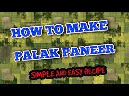 Cooking Cottage Cheese by Palak Paneer Simple And Easy Recipe Nepali Cooking Cottage