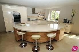 curved kitchen island designs curved kitchen island kronista co