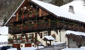 chambres d hotes le grand bornand chambres d hotes au grand bornand haute savoie charme traditions