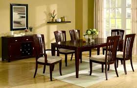 furniture winning cherry dining room chairs nor sets for 1950s