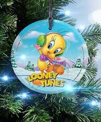 looney tunes sylvester tweety bird cookie trap can