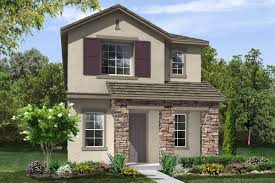 Cottage Homes by Retreat At Westshore New Homes In Sacramento Ca
