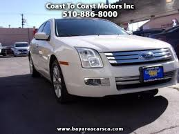 ford fusion used for sale used 2008 ford fusion for sale pricing features edmunds