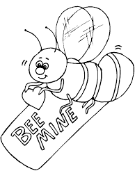 valentine coloring pages 4 coloring kids