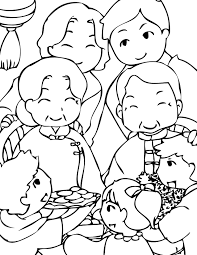 double ninth day coloring page handipoints