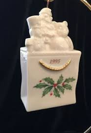 Lenox Christmas Ornaments 2014 by 2016 Lenox Annual Holiday Ornament Lenox Christmas Ornaments
