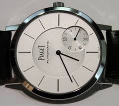 piaget automatic piaget altiplano 43 automatic on ablogtowatch