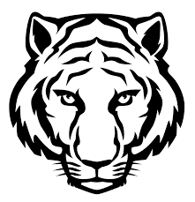 download your free lsu tigers stencil here save time and start