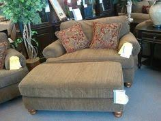 Oversized Chair With Ottoman Dunwoody Oversize Chair Havertys Furniture Wish List