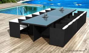 Salon De Jardin Résine Tressée Alu Salon En Emejing Table De Jardin Resine Design Images Amazing House Design