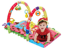 amazon com new arrival march 2016 pls baby rattle playmat