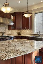 different countertops best types of kitchen trends and beautiful different countertops