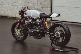 honda cx ready to race sacha lakic u0027s cx500 cafe racer bike exif