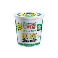 non dairy cottage cheese no cottage cheese cabot creamery