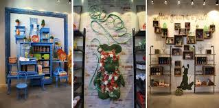 home decor exhibition d living at disney springs is showcasing summer home décor a