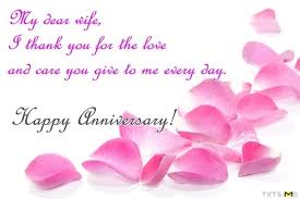 Best 25 Anniversary Wishes To Anniversary Wishes For Wife Quotes Messages Images For Facebook