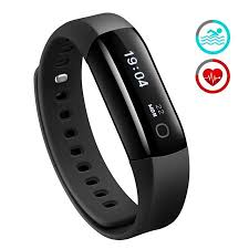 heart health bracelet images Waterproof heart rate monitor smart swimming fitness bracelet jpeg