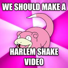 Slowpoke Meme - livememe com slowpoke