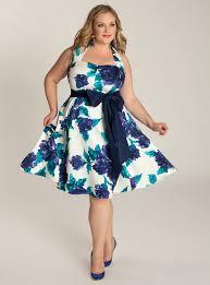 1950s plus size dresses clothing 1950s style vintage floral
