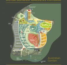 Royal Botanical Gardens Melbourne Map Getting Here Visit Cranbourne Royal Botanic Gardens