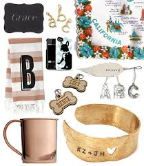 2012 d s gift guide personalized gifts design sponge