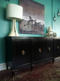 sideboards glamorous black credenza buffet buffet and credenza