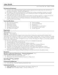 Marketing Consultant Resume Team Handling Experience Resume Resume For Your Job Application